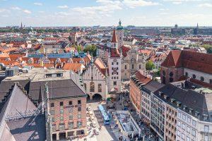 Detektei Argusdetect® International in München