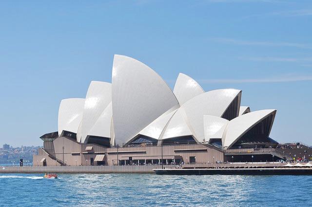 Detektei Australien