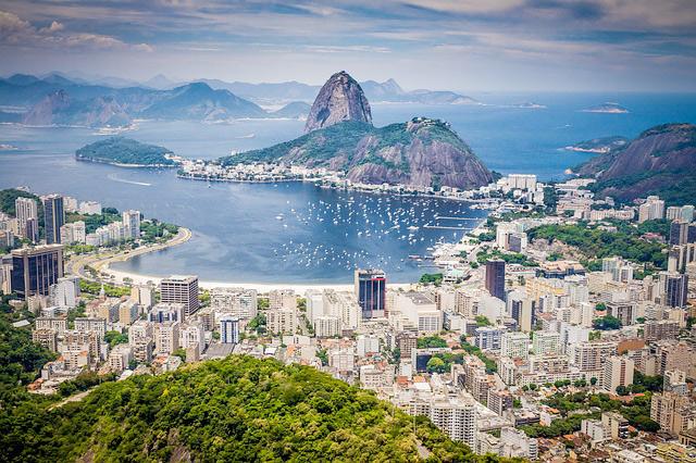 Detektiv in Südamerika - Dteektei Argusdetect