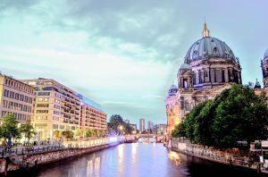 Berlin - Detektiv Agentur Argusdetect, wir übernehmen für Sie in Berlin als Landeshauptstadt von Deutschland auch jede noch so komplexe detektivische Investigation.