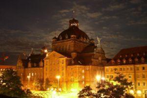 Nürnberg - Detektei Argusdetect International, erfahrene und ortskundige Detektive in und für Nürnberg und Umgebung