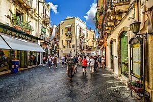 Sizilien - Detektei Argusdetect® International, ortskundig und erfahren sind wir als Detektiv Sizilien* mit italienisch sprachigen Detektiven für Sie vor Ort im Einsatz!