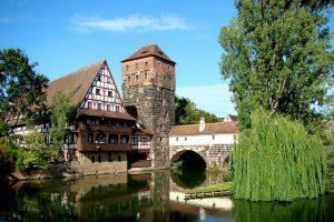 Nürnberg - Detektei Argusdetect, qualifizierte und erfahrene Detektive für Nürnberg und Umgebung