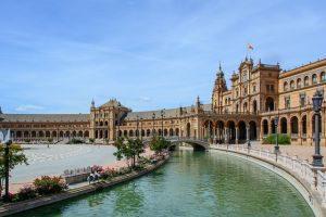 Sevilla - Detektei Argusdetect, ortskundig und erfolgreich seit mehr als 10 Jahren!