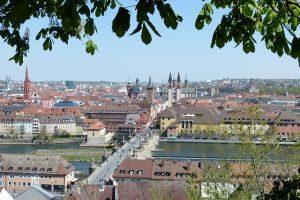 Würzburg - Detektei Argusdetect, in Würzburg sind unsere Detektive stets einsatzbereit!