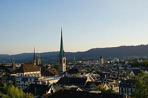 Zürich - Detektei Argusdetect - Detektive in Zürich