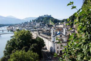Salzburg - Detektei Argusdetect, wir übernehmen in Salzburg