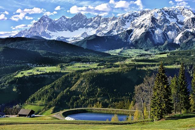 Österreich - Detektei Argusdetect, wir übernehmen mit Auftragsmandat in Österreich