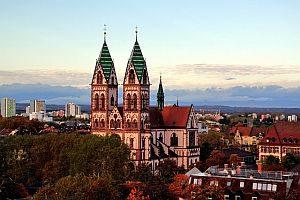 Freiburg im Breisgau - Detektei Argusdetect, auch in Freiburg im Breisgau sind unsere Detektive Baden-Württemberg * im Einsatz