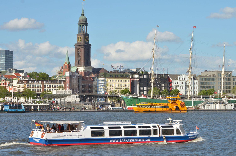 Detektiv Hamburg - Ihre seriöse Detektei Hamburg