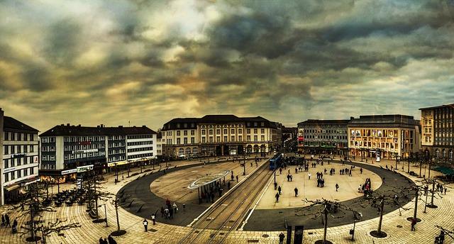 Kassel - Detektei Argusdetect, in Kassel übernehmen unsere ortskundigen Detektive