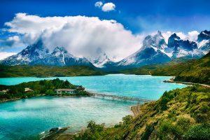 Chile - Detektei Argusdetect, erfahrene und qualifizierte Detektive für Chile