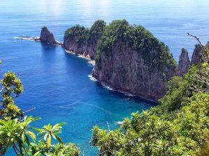 Samoa - Detektei Argusdetect, deutsche Detektive in Samoa * im operativen Einsatz