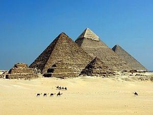 Ägypten - Detektei Argusdetect, wir übernehmen als Detektiv in Ägypten *