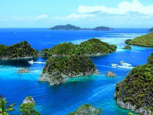 Papua Neuguinea - Detektei Argusdetect