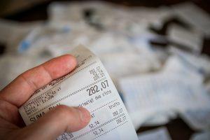 Spesenbetrug - Detektei Argusdetect, erfahrne Detektive ermitteln bei Verdacht auf Spesenabrechnungsbetrug