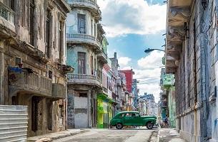 Kuba - Detektei Argusdetect, auch in Kuba kommen wir als Detektiv Kuba* für Sie zum Einsatz