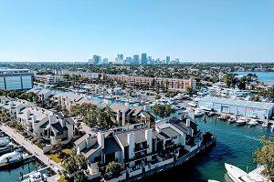 Florida ist Einsatzgebiet unserer unter anderem in Fort Lauderdale tätigen Detektive