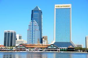Florida, Jacksonville - unsere Detektive übernehmen!