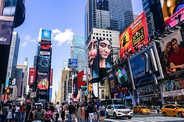Manhattan - Detektive der Argusdetect im Einsatz, auch in Manhattan kommen wir als Detektei für New York zum Einsatz
