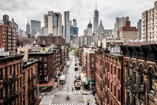 NEw York City - Metropole, Weltstadt und operativer Einsatzort unserer Detektei für New York City. Erfahrene und ortskundige Detektive einer seriösen deutschen Detektei ermitteln für Sie mit amerikanischen Private Investigators in New York City.