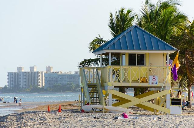 In Florida übernimmt unsere Detektei mit erfahrenen und professionellen Detektiven