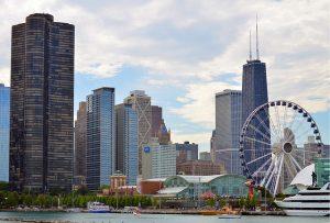 Chicago Loop - Argusdetect Detektie für Privat und Wirtschaft