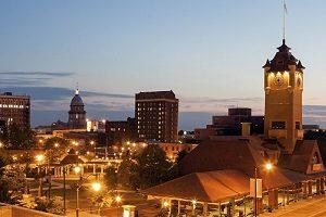 Springfield, Illinois - Detektei Argusdetect, wir übernehmen als ortskundige und erfahrene Detektei in Springfield, Illinois