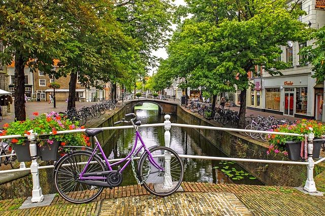 Niederlande - in Holland und den Niederlanden sind unsere Detektive für Sie im Einsatz