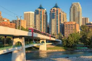 Calgary ist Einsatzort | Detektei Argusdetect - Detektive für Privat und Wirtschaft
