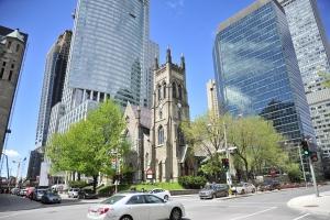 Montreal ist Einsatzort | Detektei Argusdetect - Detektive für Privat und Wirtschaft