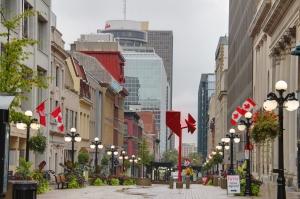 Ottawa ist Einsatzort | Detektei Argusdetect - Detektive für Privat und Wirtschaft