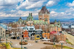 Quebec ist Einsatzort | Detektei Argusdetect - Detektive für Privat und Wirtschaft