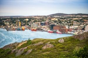 St. John`s ist Einsatzort | Detektei Argusdetect - Detektive für Privat und Wirtschaft