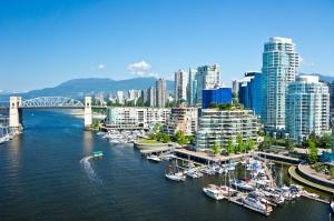 Vancouver ist Einsatzort | Detektei Argusdetect - Detektive für Privat und Wirtschaft