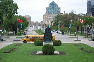 Winnipeg ist Einsatzort | Detektei Argusdetect - Detektive für Privat und Wirtschaft