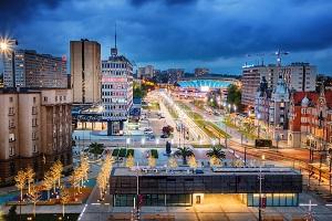 Katowice (Kattowitz) - rund um die Uhr sind wir als Detektei für Sie verfügbar