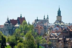 Detektei Lublin - Detektive der Argusdetect International GmbH übernehmen in Lublin