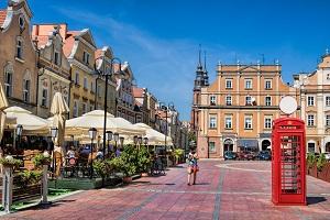Detektei Opole, Detektive der Detektei Argusdetect, wir übernehmen als Detektei für Opole