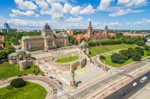 Detektei Stettin - Detektive der Argusdetect in Szczecin im Einsatz