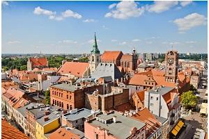 Torun - Detektei Argusdetect, erfahrene und qualifiuzierte Detektive für Torun in Polen