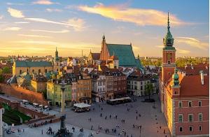 In Polen - Detektei Argusdetect, auch in Warschau im Einsatz!