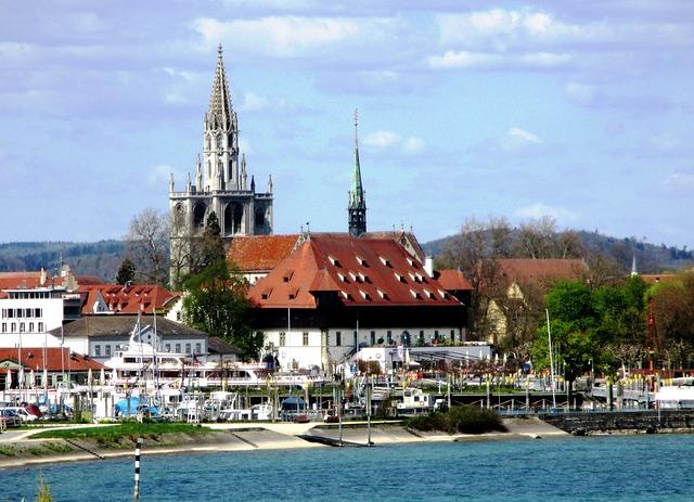 Konstanz - Detektive der Detektei für Konstanz - Argusdetect International GmbH Privatdetektei & Wirtschaftsdetektei übernehmen in Konstanz am Bodensee