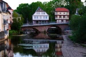 Detektiv Rheinland-Pfalz * gesucht? Detektei für Bad Kreuznach * hier gefunden! Argusdetect®