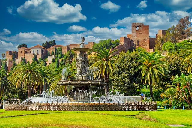 Andalusien - unsere Detektive übernehmen in Andalusien und ganz Spanien.