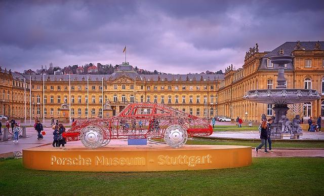 Stuttgart - Detektei Argusdetect® - in Stuttgart übernehmen wir als Detektiv in Ihrem Namen und Auftrag