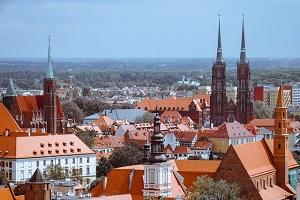Wroclaw (Breslau) - rund um die Uhr sind wir als Detektei für Sie verfügbar