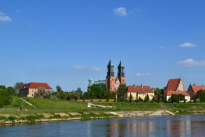 Poznan (Posen) - rund um die Uhr sind wir als Detektei für Sie verfügbar