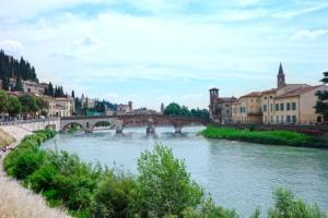 Verona - rund um die Uhr sind wir als Detektei für Sie verfügbar