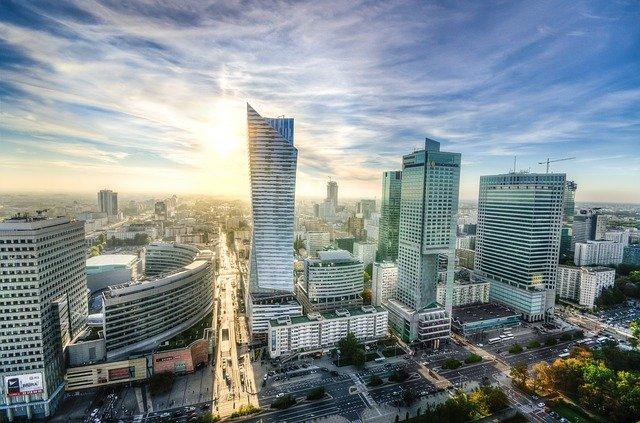 Warschau - rund um die Uhr sind wir als Detektei für Sie verfügbar